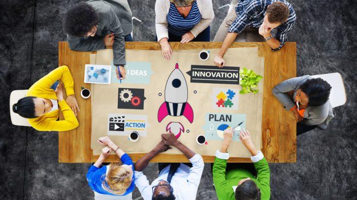 Strategie si inovare